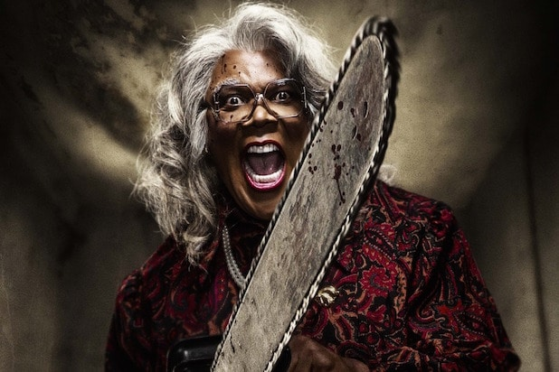 boo a madea halloween box office tyler perry