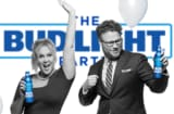 Bud Light Amy Schumer Seth Rogen
