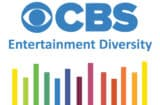 CBS Entertainment Diversity Logo