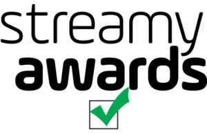 Streamy Awards Voting