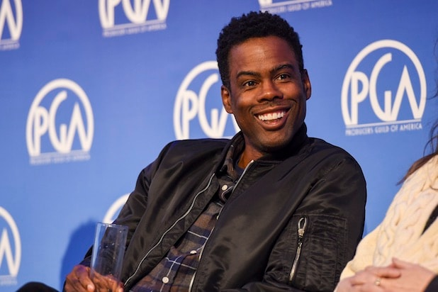 chris rock pga producers guild of america produced by New York 2016