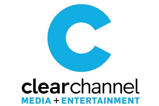 Clear Channel Logo