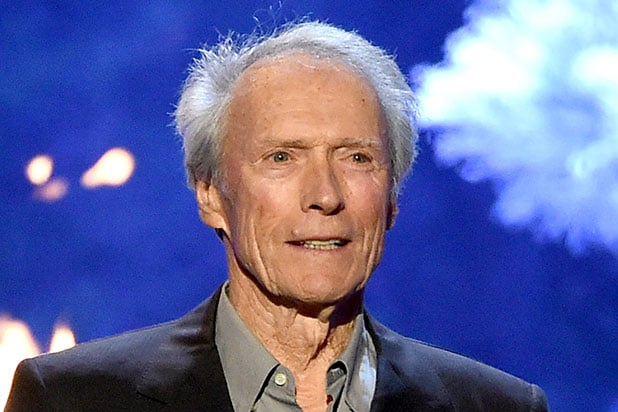 Clint Eastwood To Direct Movie About Kidnapped Aid Worker
