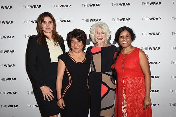 Courage Award Winners Power Women Breakfast
