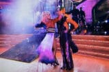 DWTS Halloween special