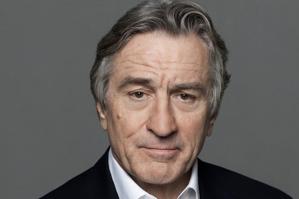 Robert De Niro Slams Donald Trump Administration's 'Mean-Spirited' Attitude to the Arts