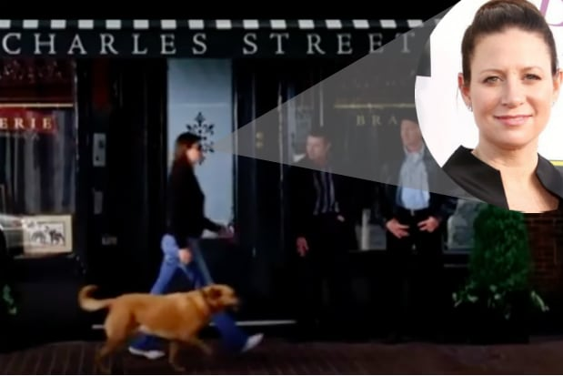 The Departed Emma Tillinger Koskoff dog Martin Scorsese 10th anniversary