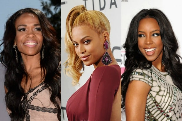 Is Beyonce Planning a Destiny's Child Reunion Tour?