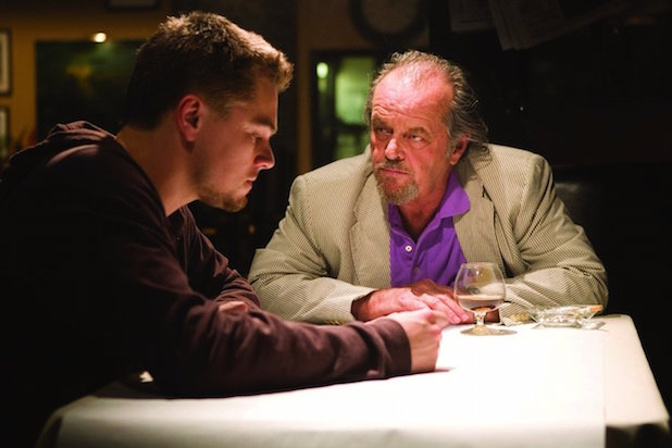 The Departed 10th Anniversary Leonardo DiCaprio Jack Nicholson Mark Wahlberg Martin Scorsese
