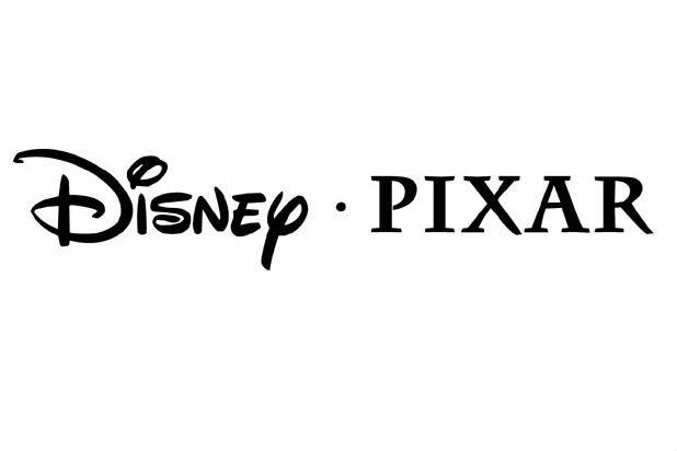 Disney Pixar Logo