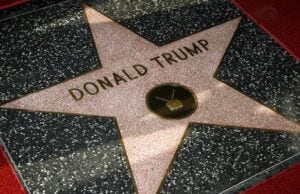 Here's What People Think of Donald Trump's Hollywood Walk of Fame star being destroyed