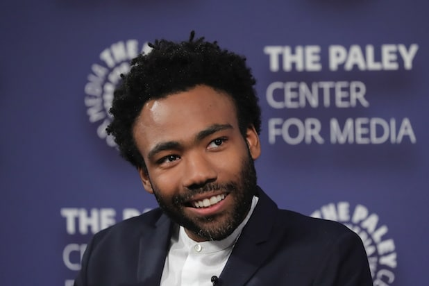 "Donald Glover 2016 Paley Center ""Atlanta"" Screening"