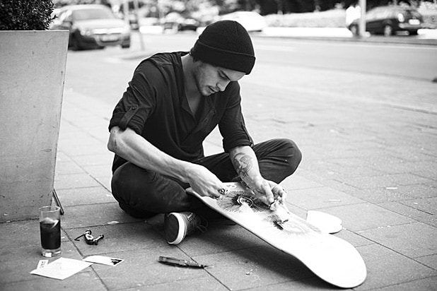 Image result for skateboarding model