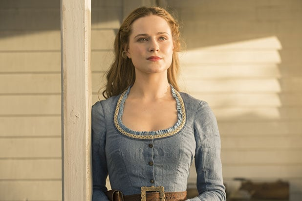 Evan Rachel Wood Says 'Westworld' Finale Will Leave 'Your Heart ... Evan Rachel Wood