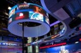 Fox News $30 million new studio 20th anniversary