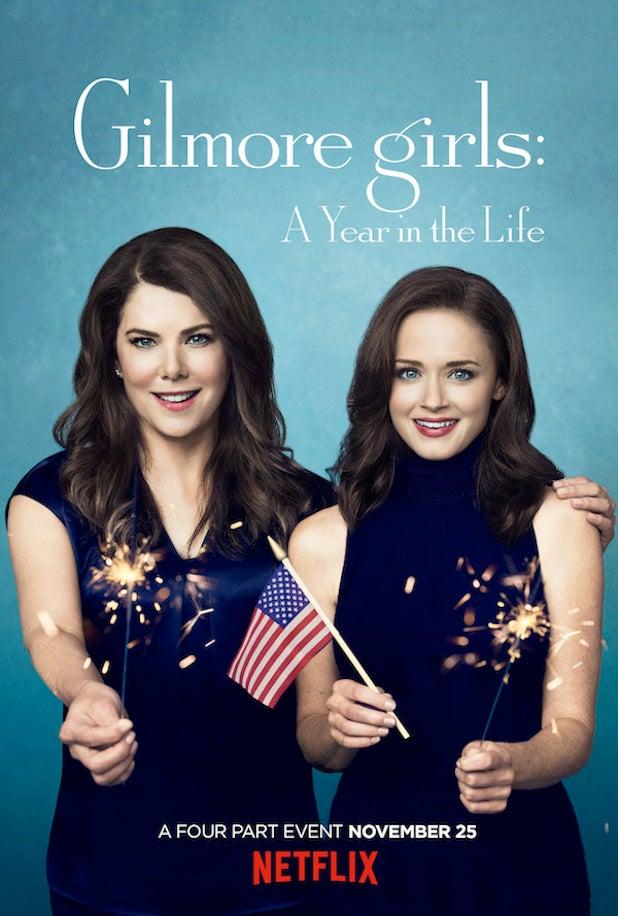 Gilmore Girls Summer