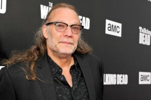 greg nicotero on walking dead premiere