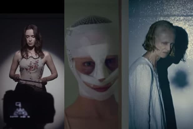 13 Must See Horror Movies Just in Time for Halloween (Photos) - Neuer Halloween Film 2016