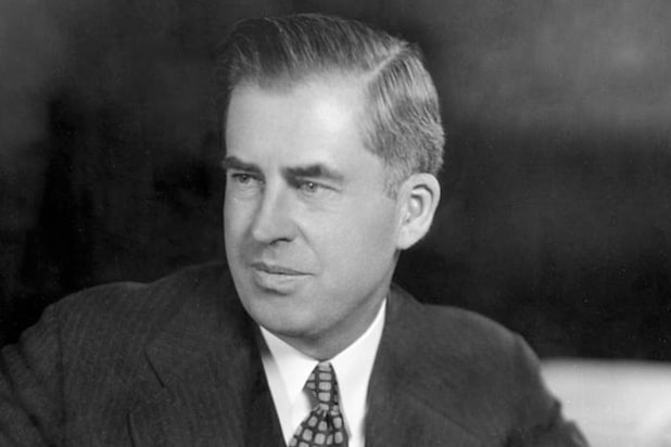 Henry A Wallace