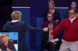 Hillary Clinton Ken Bone
