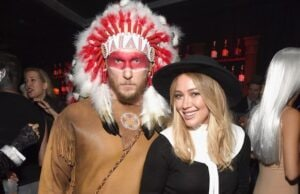 Why Hillary Duff Is 'So Sorry' About Her Halloween Costume