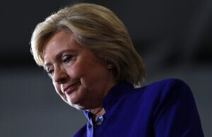 Hillary Clinton Frontline Outreach and Youth Center 2016 Orlando, Florida