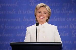 Hillary Clinton pizzagate