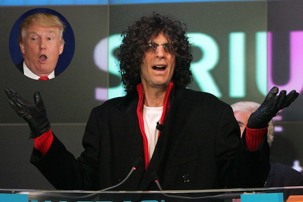 howard stern donald trump
