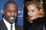 Idris Elba Wants You to Know He's Not Sleeping With Madonna