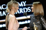 Britannia Awards Jennifer Lawrence Jodie Foster