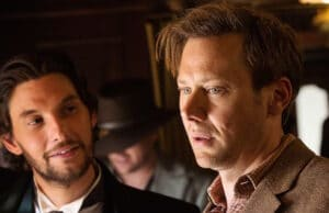 Westworld star Jimmi Simpson could have played a different character