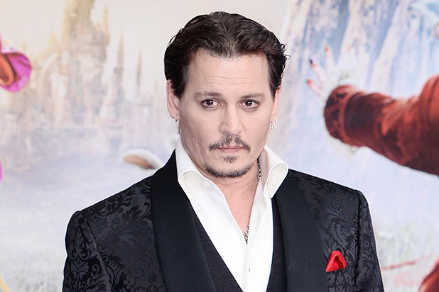Johnny Depp Commercial During UK's 'Great British Bake Off' Finale Draws Complaints