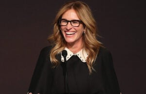 Julia Roberts Pretty Woman GLSEN Respect Awards 2016 Regent Beverly Wilshire