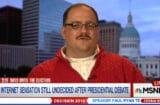 ken bone will not endorse either candidate