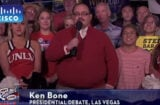 Ken Bone Jimmy Kimmel Third Debate