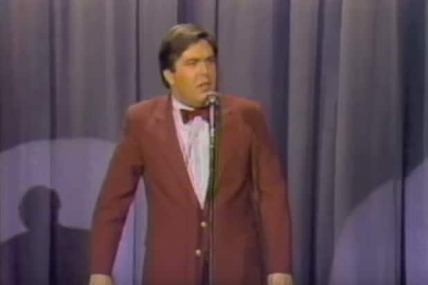 kevin meaney comedian