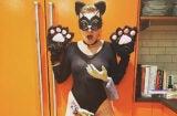 Lena Dunham Halloween