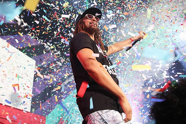 MTV Wonderland Lil Jon