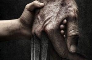 Logan Movie Poster post-credits scene