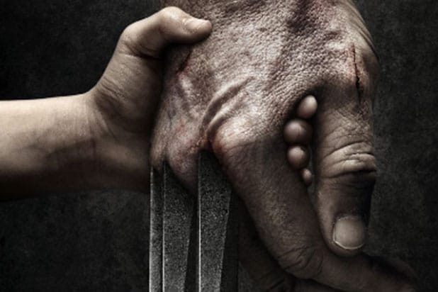 Logan Movie Poster post-credits scene
