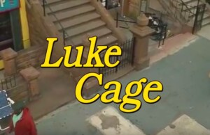 Luke Cage Family Matters