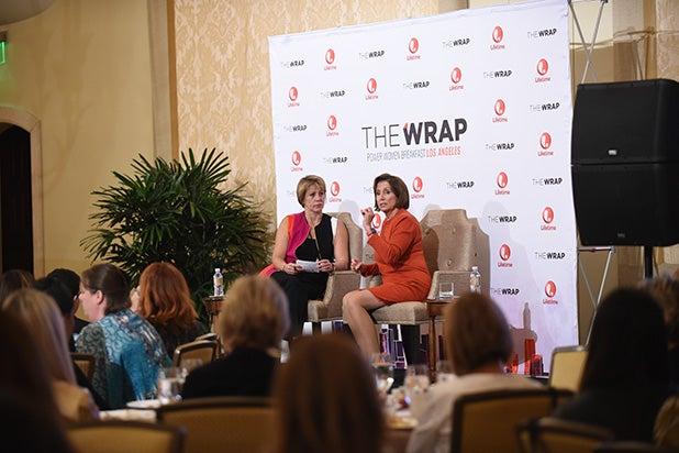 TheWrap's Power Women Breakfast