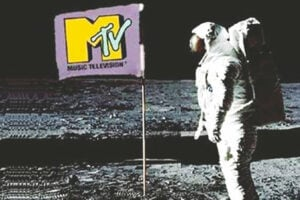 MTV Launch