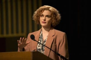 denial rachel weisz bleacher street specialty box office