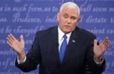 Mike Pence Vice Presidential Debate Oct 4 2016 Planned Parenthood