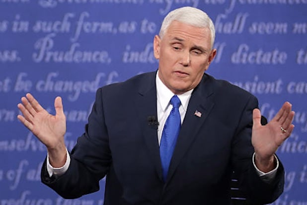 Image result for mike pence confused look