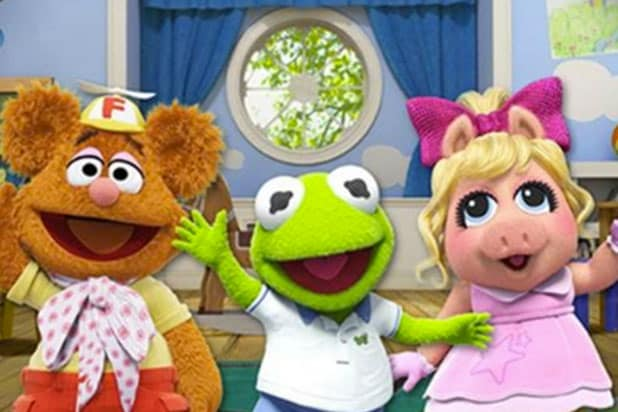 'Muppet Babies' Are Back to Entertain New Generation of ...