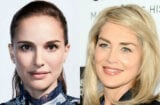 Natalie Portman Sharon Stone