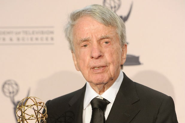 norman brokaw dead