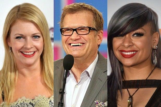 Hollywood Stars for Gary Johsnon